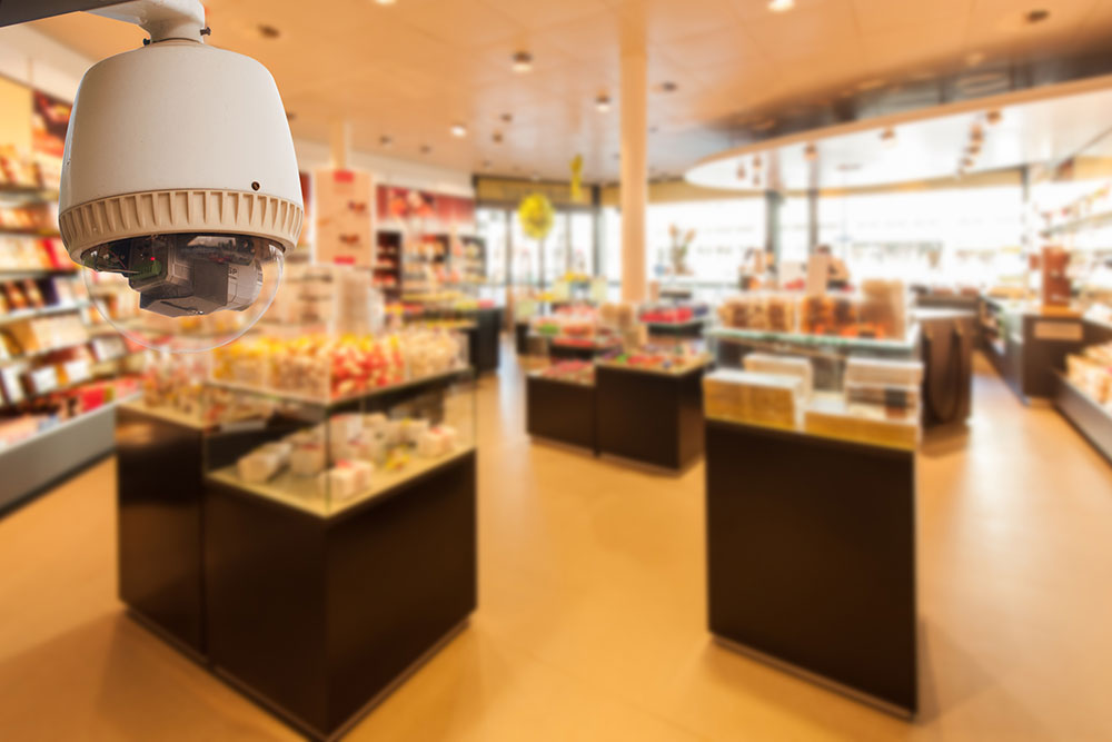 Top 6 Benefits of Security Systems for Businesses