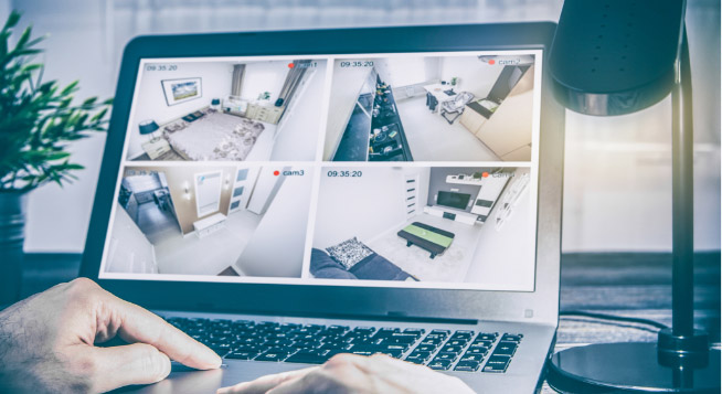 Monitored vs. Unmonitored Security Systems