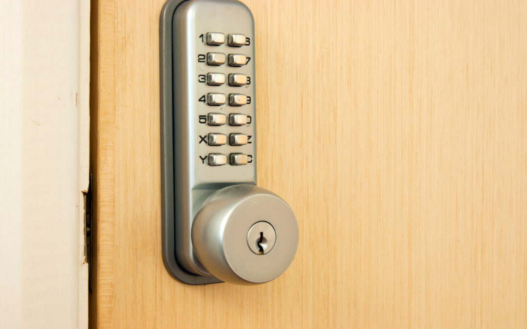 What Is Access Control and How Does It Work?