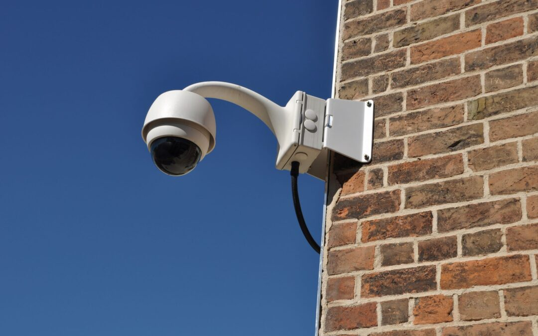 Difference Between Video Doorbells and Security Camera Systems